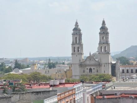 Campeche centro