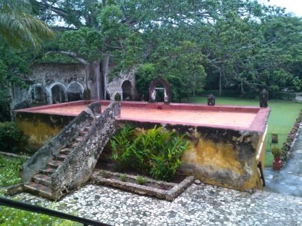 hacienda huayamon