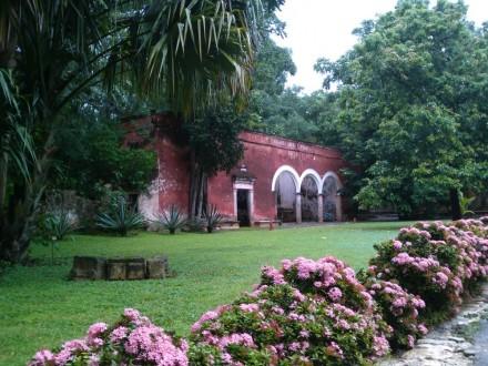 hacienda huayamon 2